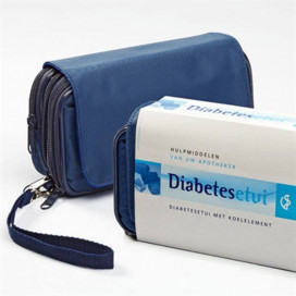 Diabetes Etui + koelelement