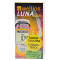 Wellion Luna Duo startpakket